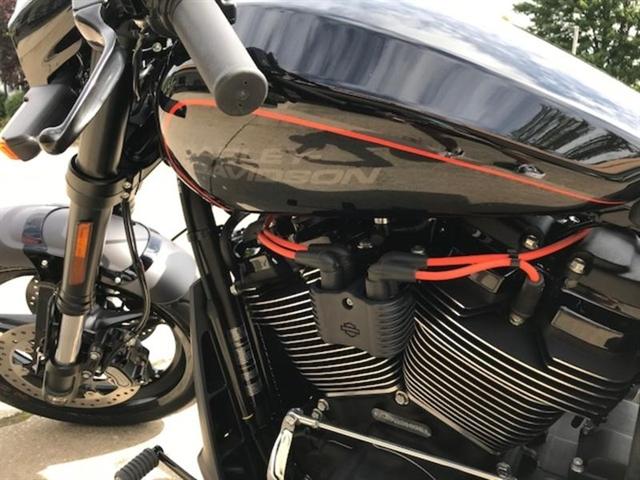 2019 Harley-Davidson Softail FXDR™ 114 at Carlton Harley-Davidson®