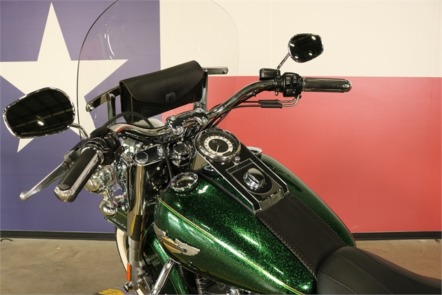 2013 Harley-Davidson Softail Deluxe at Texas Harley
