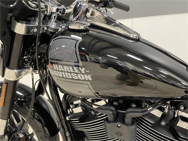 2021 Harley-Davidson Cruiser FLSB Sport Glide at Destination Harley-Davidson®, Tacoma, WA 98424