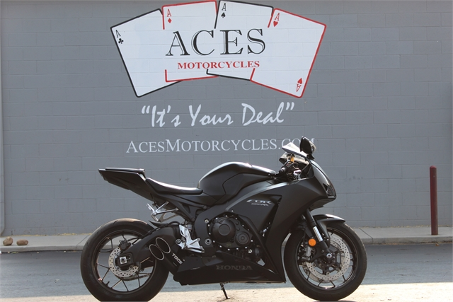 2016 Honda CBR 1000RR at Aces Motorcycles - Fort Collins