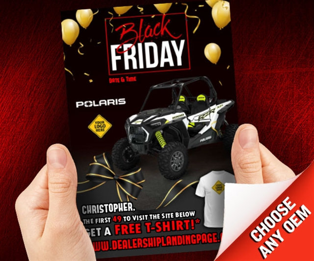 Black Friday  at PSM Marketing - Peachtree City, GA 30269