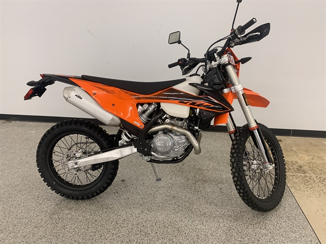 2020 KTM EXC 500 F at Columbia Powersports Supercenter