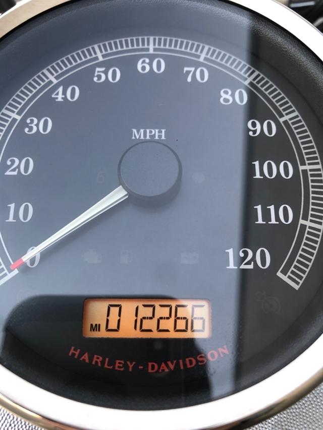 2011 Harley-Davidson Softail Fat Boy at Cannonball Harley-Davidson®