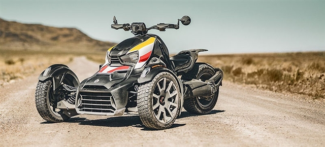 2019 Can-Am Ryker Rally Edition 900 900 ACE at Campers RV Center, Shreveport, LA 71129