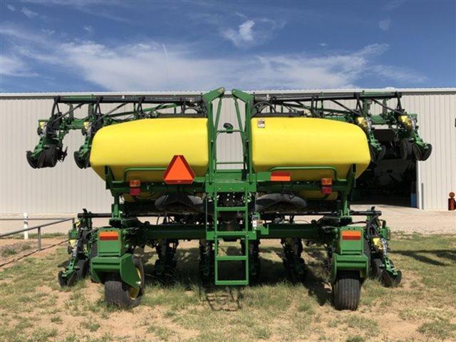 2012 John Deere 1720 CCS at Keating Tractor