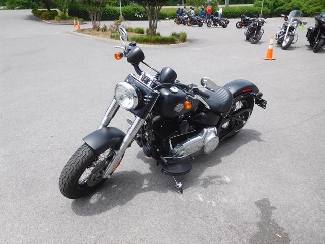 2016 Harley-Davidson Softail Slim at Bumpus H-D of Murfreesboro