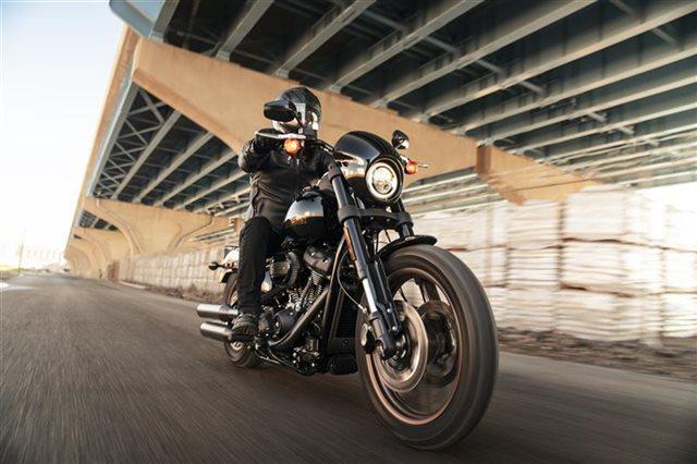 2021 Harley-Davidson Cruiser FXLRS Low Rider S at Southside Harley-Davidson
