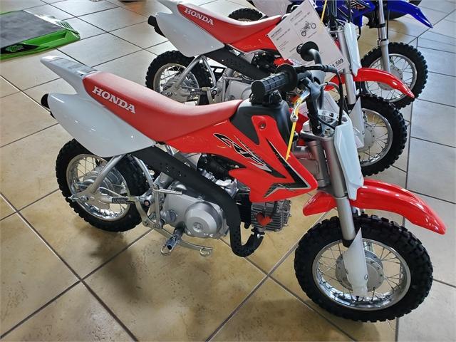 2021 Honda CRF 50F at Sun Sports Cycle & Watercraft, Inc.