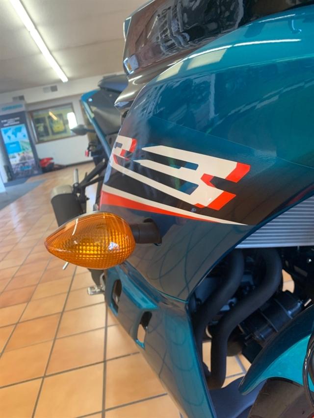 2021 Yamaha YZF R3 at Bobby J's Yamaha, Albuquerque, NM 87110