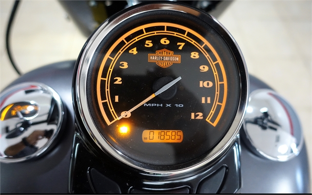2014 Harley-Davidson Softail Slim at Southwest Cycle, Cape Coral, FL 33909