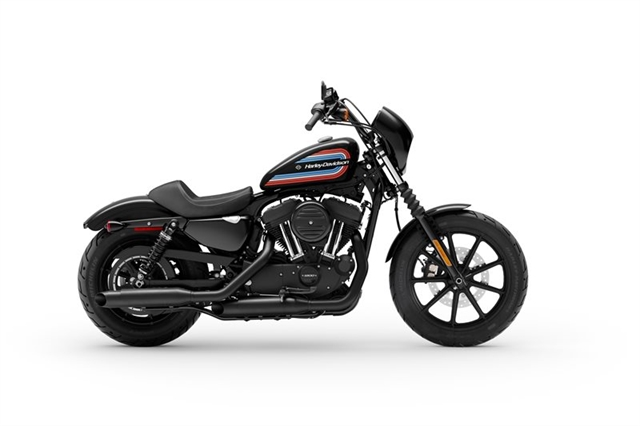 2020 Harley-Davidson Sportster Iron 1200 at Harley-Davidson of Macon