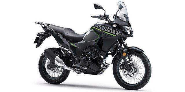 2019 Kawasaki Versys-X 300 ABS at Ehlerding Motorsports