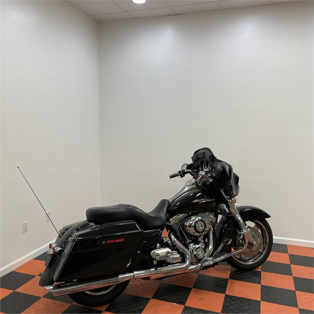 2010 Harley-Davidson Street Glide Base at Harley-Davidson of Indianapolis