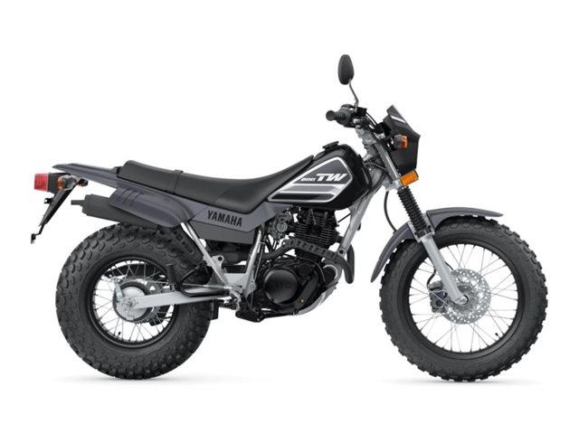 2022 Yamaha TW200 at Friendly Powersports Baton Rouge