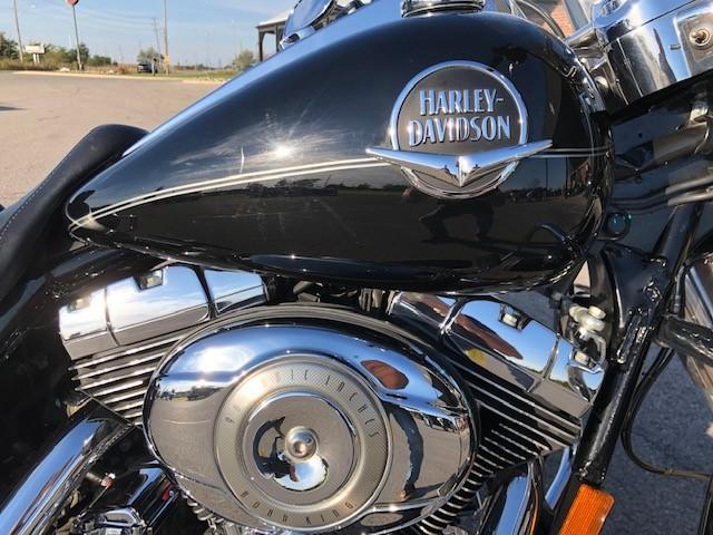 2008 Harley-Davidson Road King Classic at Rocky's Harley-Davidson