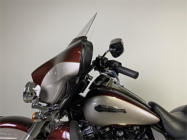 2018 Harley-Davidson Trike Tri Glide Ultra at Worth Harley-Davidson