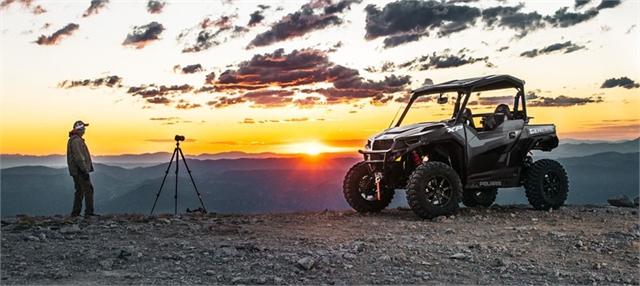 2021 Polaris GENERAL XP 1000 Deluxe at ATV Zone, LLC
