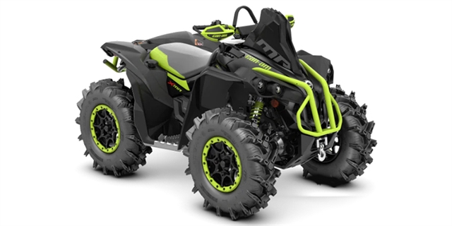 2021 Can-Am Renegade X mr 1000R at Campers RV Center, Shreveport, LA 71129