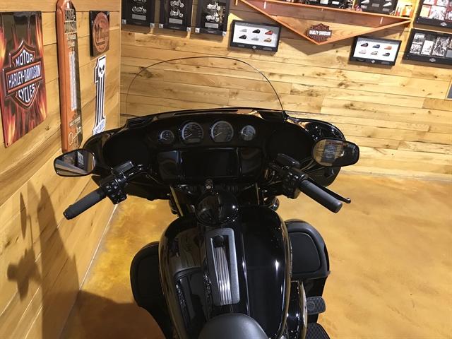 2020 Harley-Davidson Touring Ultra Limited at Thunder Road Harley-Davidson