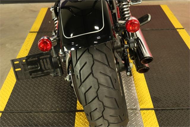 2014 Harley-Davidson Dyna Wide Glide at Texas Harley
