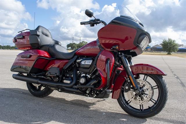 2020 HArley-Davidson ROAD GLIDE LIMITED at Javelina Harley-Davidson