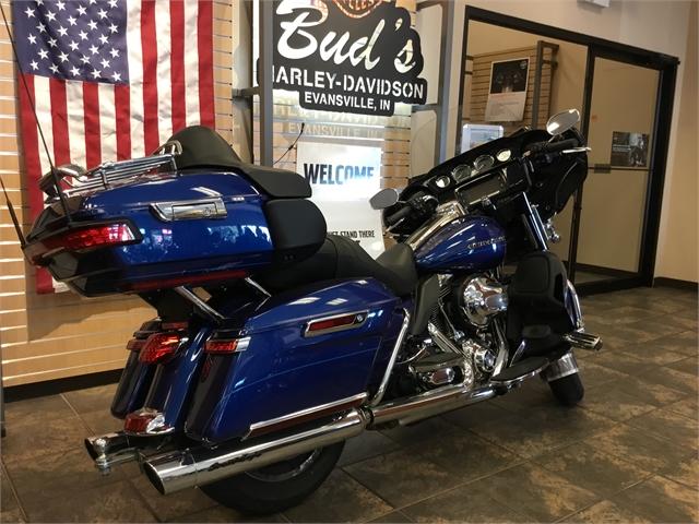 2015 Harley-Davidson Electra Glide Ultra Limited at Bud's Harley-Davidson