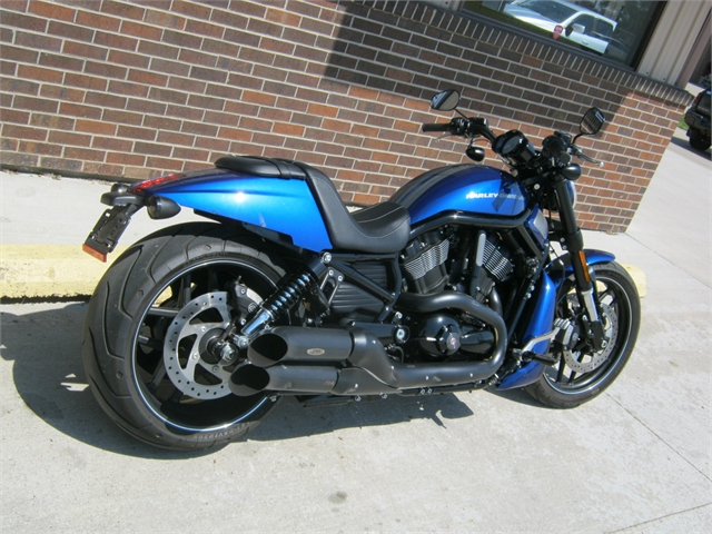 2015 Harley-Davidson Night Rod Special at Brenny's Motorcycle Clinic, Bettendorf, IA 52722