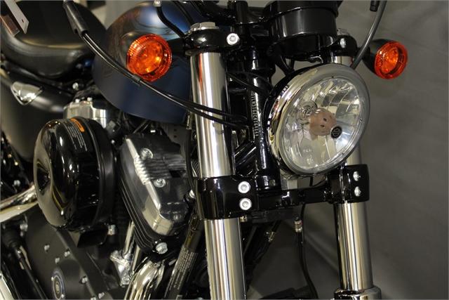 2018 Harley-Davidson Sportster Forty-Eight at Platte River Harley-Davidson