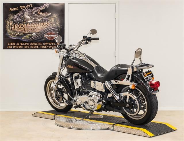 2009 Harley-Davidson Dyna Glide Low Rider at Mike Bruno's Northshore Harley-Davidson