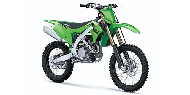 2022 Kawasaki KX 450 at Friendly Powersports Slidell
