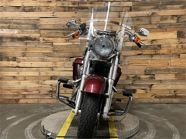 2015 Harley-Davidson Dyna Switchback at Lumberjack Harley-Davidson