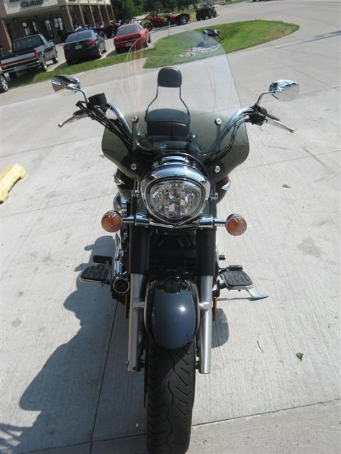 2013 Yamaha V Star 1300 at Brenny's Motorcycle Clinic, Bettendorf, IA 52722