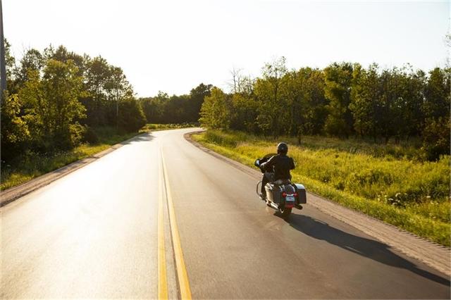 2021 Harley-Davidson Touring Electra Glide Standard at Javelina Harley-Davidson