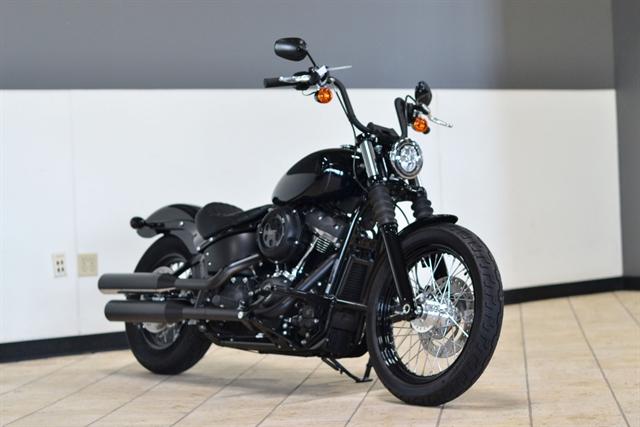 2019 Harley-Davidson Softail Street Bob at Destination Harley-Davidson®, Tacoma, WA 98424