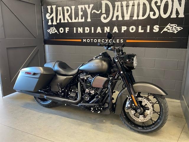 2020 Harley-Davidson Touring Road King Special at Harley-Davidson of Indianapolis
