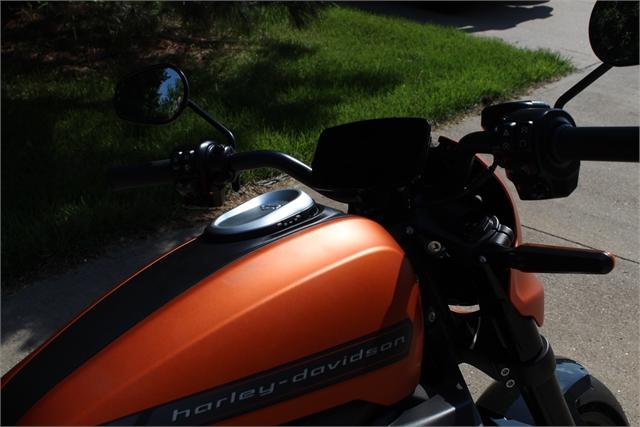 2020 Harley-Davidson Electric LiveWire at Platte River Harley-Davidson