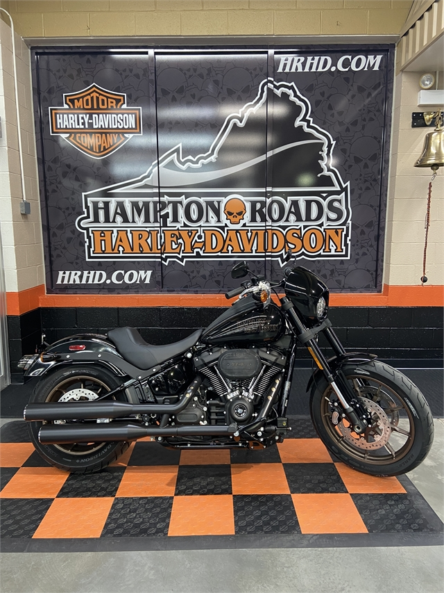 2021 Harley-Davidson Cruiser FXLRS Low Rider S at Hampton Roads Harley-Davidson