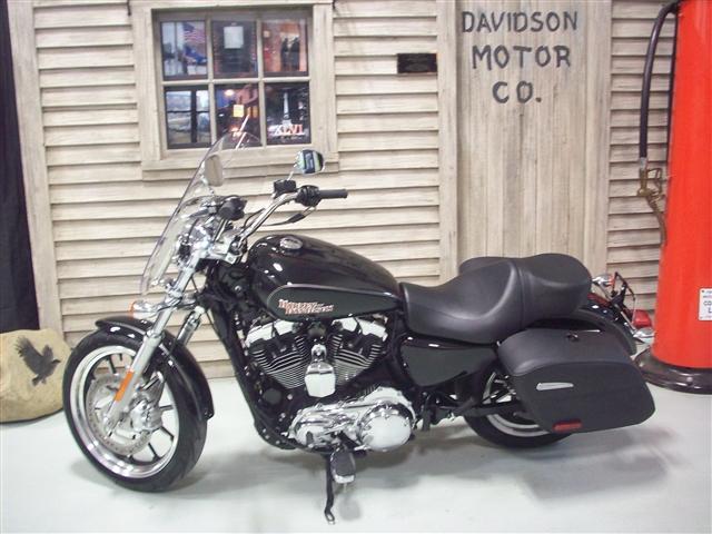 2017 Harley-Davidson Sportster SuperLow 1200T at Indianapolis Southside Harley-Davidson®, Indianapolis, IN 46237