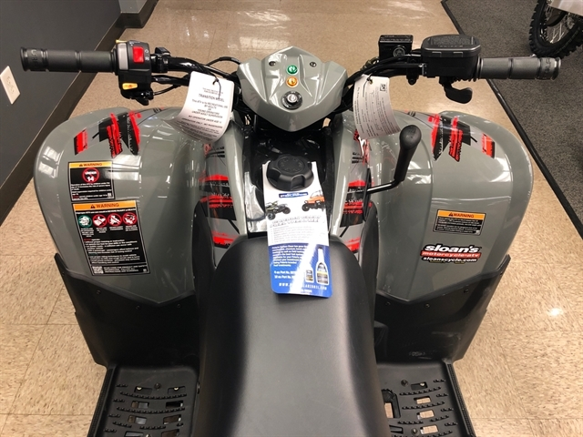 2021 Polaris Phoenix 200 at Sloans Motorcycle ATV, Murfreesboro, TN, 37129