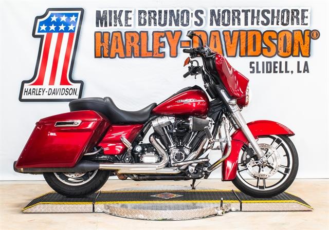 2012 Harley-Davidson Street Glide Base at Mike Bruno's Northshore Harley-Davidson