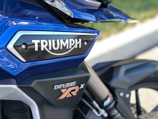 2017 Triumph Tiger Explorer XRx at Tampa Triumph, Tampa, FL 33614