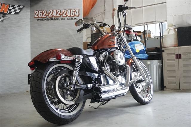 2014 Harley-Davidson Sportster Seventy-Two at Suburban Motors Harley-Davidson