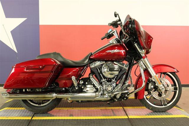 2016 Harley-Davidson FLHXS - Street Glide Special at Texas Harley