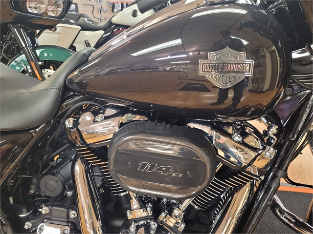 2021 Harley-Davidson Touring FLHXS Street Glide Special at RG's Almost Heaven Harley-Davidson, Nutter Fort, WV 26301