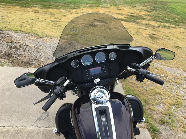 2014 Harley-Davidson Electra Glide Ultra Classic at Harley-Davidson of Asheville
