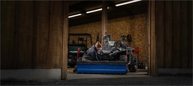 2021 Polaris Sportsman XP 1000 Base at Shreveport Cycles