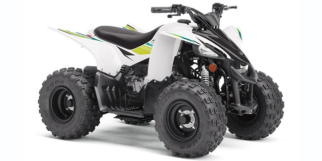 2021 Yamaha YFZ 50 at Kodiak Powersports & Marine