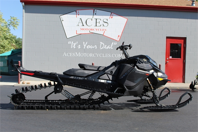 2021 Ski-Doo Summit X 850 E-TEC Turbo at Aces Motorcycles - Fort Collins