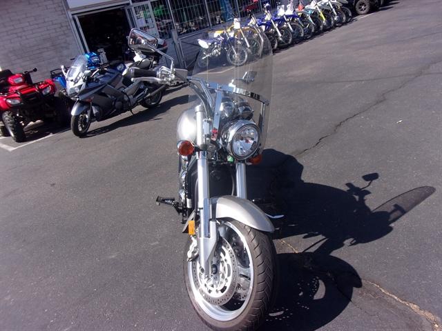 2007 Kawasaki Mean Streak 1500 Classic at Bobby J's Yamaha, Albuquerque, NM 87110