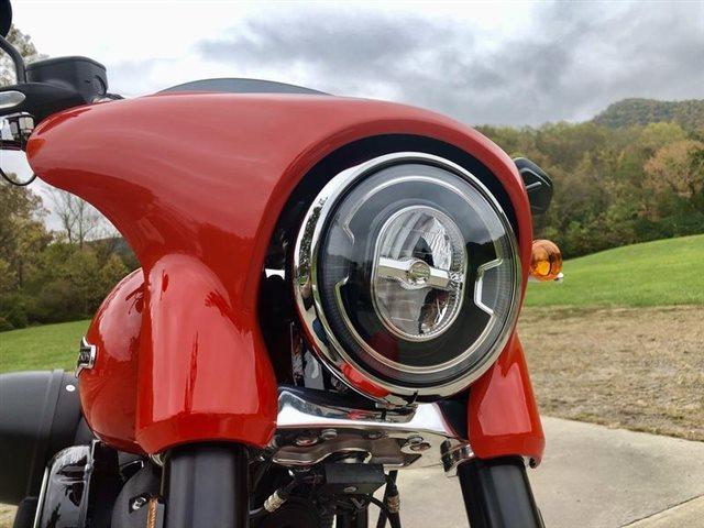 2020 Harley-Davidson Softail Sport Glide at Harley-Davidson of Asheville